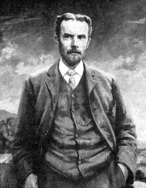 Oliver Heaviside by SignGenius